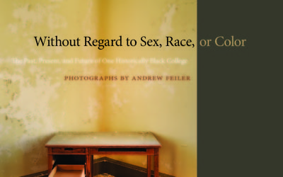 """Andrew Feiler's """"Without Regard"""" was a part of the 2015 Book Festival of the Marcus Jewish Community Center."""