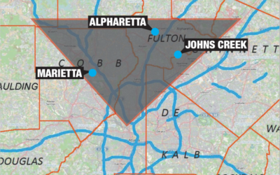 Atlanta's Jewish Heroin Triangle