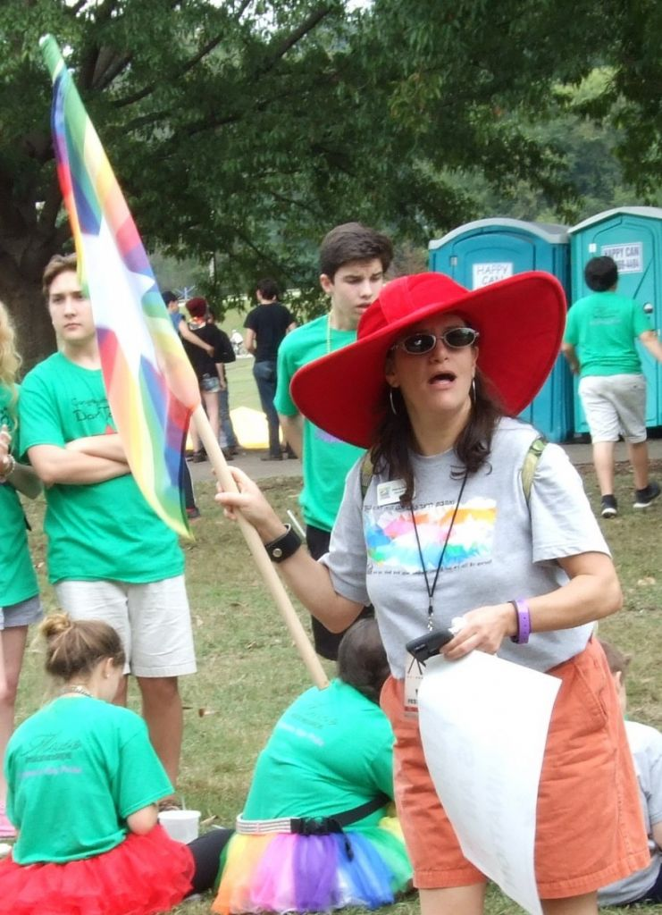 Atlanta Lesbian Bi Gay Deaf
