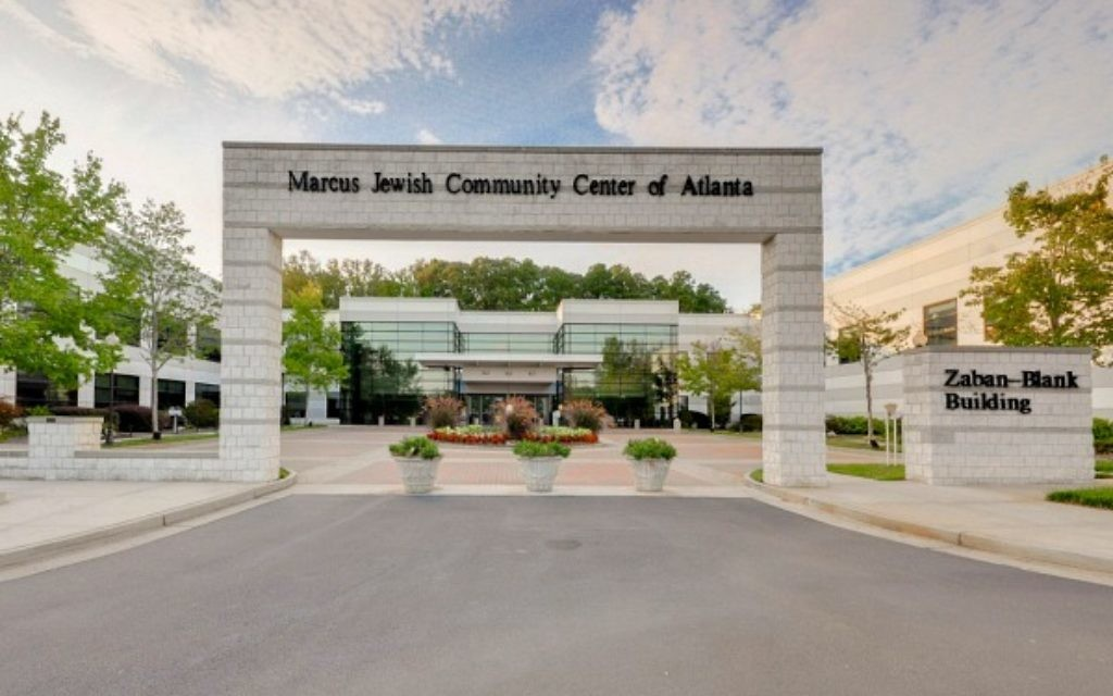 The Marcus JCC has now been threatened twice since January.