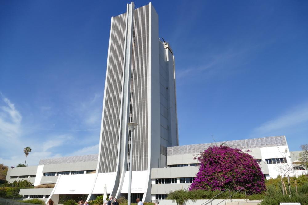 Weizmann Institute of Science | Postgraduate | Top ...