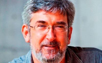 Emory religion professor Gary Laderman