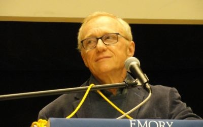 David Grossman longs for Israel to have fixed, accepted borders.