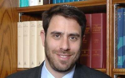 Rabbi Peter Berg