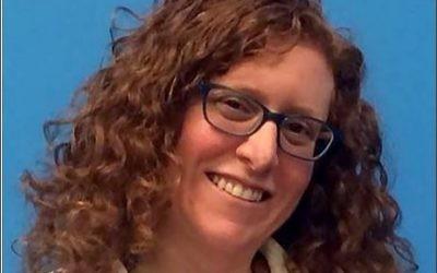 Susan Halpern Cosden is leading all educational programs at Temple Beth Tikvah.