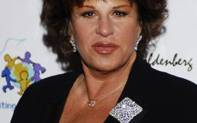 Celebrities who have survived dangerous battles with deep vein thrombosis include sportscaster Bonnie Bernstein, actress Lainie Kazan and Georgia Sen. Renee Unterman.