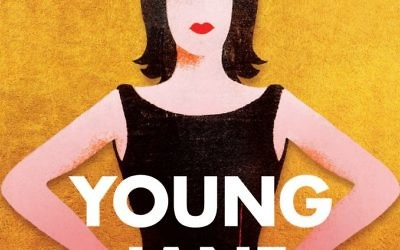 Young Jane Young By Gabrielle Zevin Algonquin Books, 296 pages, $26.95
