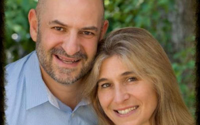 Rabbi Analia Bortz and Rabbi Mario Karpuj are the spiritual leaders of Congregation Or Hadash (www.or-hadash.org).