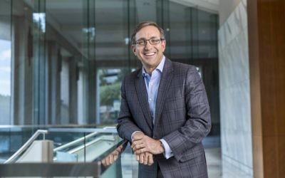 Aprio CEO Richard Kopelman will receive the 2017 Israel Bonds Star of David Award.