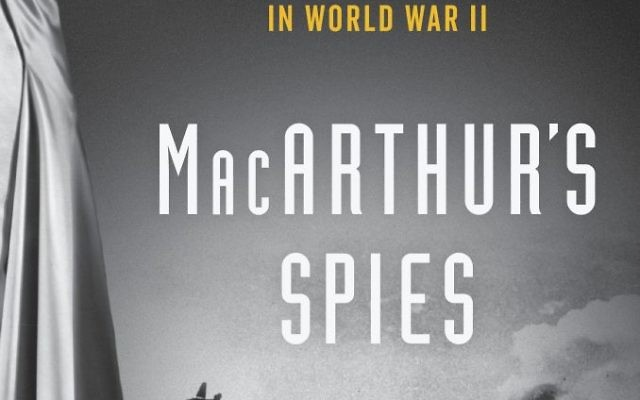 MacArthur's Spies By Peter Eisner Viking, 368 pages, $28