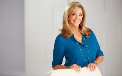 Joy Mangano tells her life story better than Hollywood did.