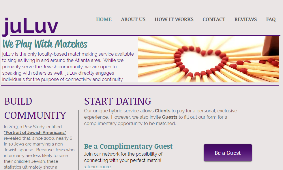 Dating jewish our service
