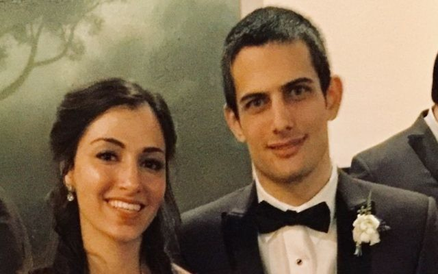 Michelle Kupshik and Ethan Wohl plan to wed in June 2018.