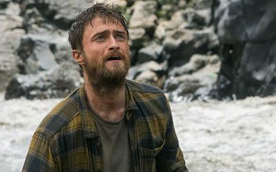 "Daniel Radcliffe stars in ""Jungle"""