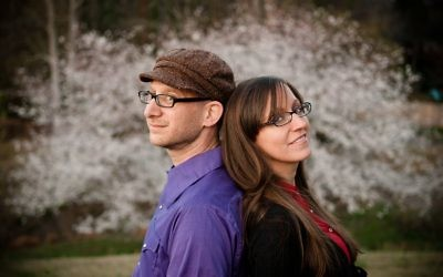 AJMF9's local performers include Sunmoon Pie (Michael and Bonnie Levine).