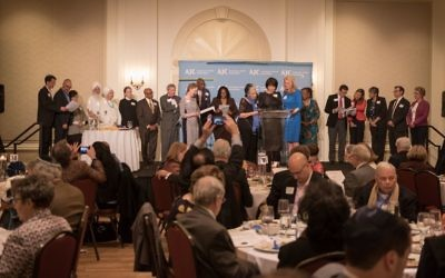 Clergy members from the Jewish, Christian, Sikh and Muslim faiths provide their closing benediction in 140 characters.