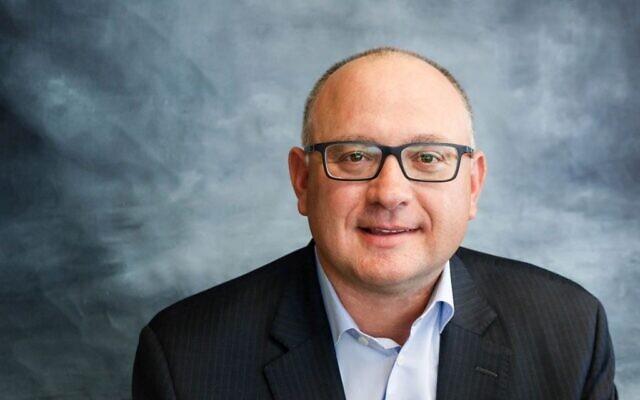 GreenSky CEO David Zalik