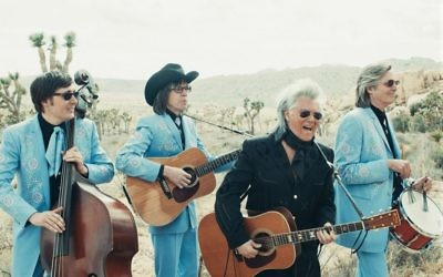 Marty Stuart and His Fabulous Superlatives will be in Cartersville on July 7 to help the Booth Western Art Museum celebrate its 15th anniversary.
