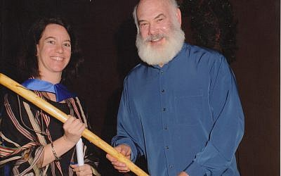 Sandra Banks graduated from Arizona Center for Integrative Medicine program started by Andrew Weil.