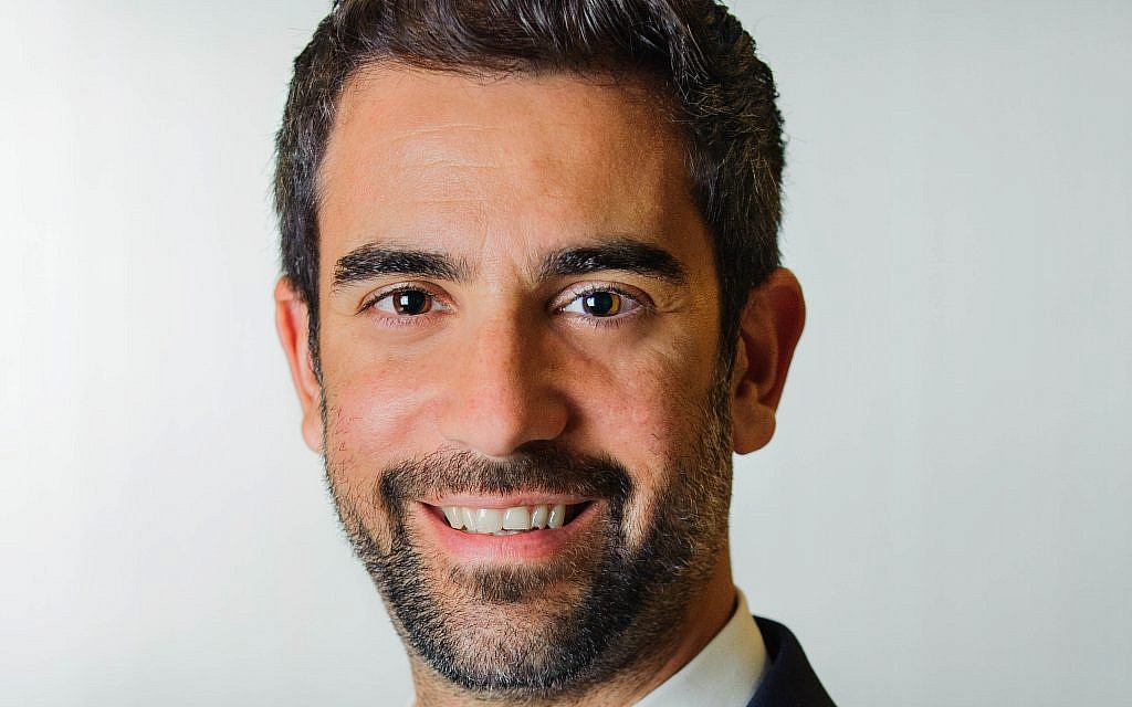 After serving as Jewish Federation of Greater Atlanta's Israel and Overseas director, Roey Shoshan says he is ready to start his new role as University of Georgia's Hillel director.