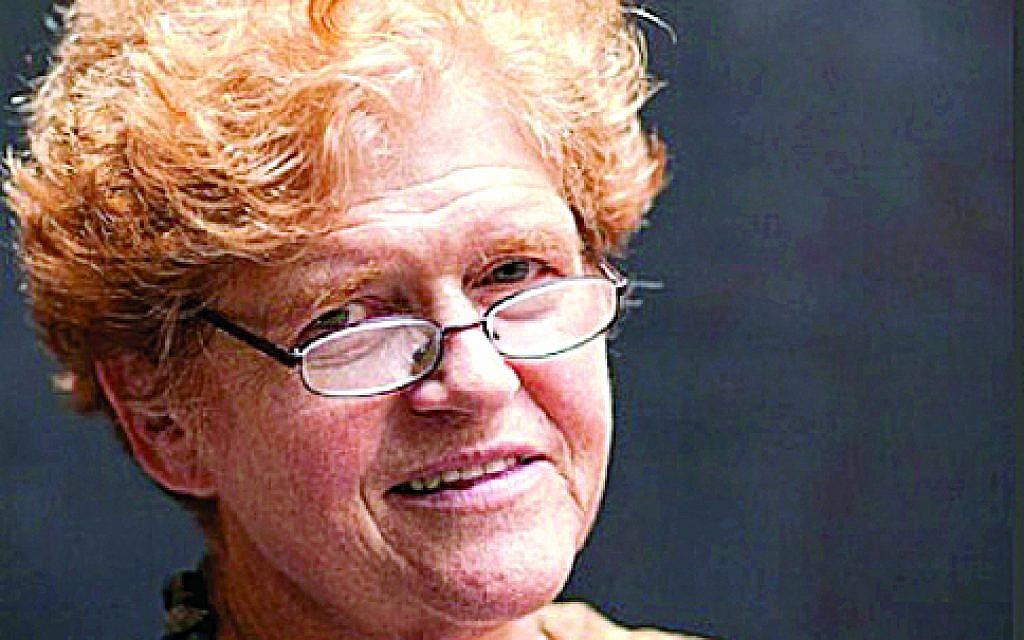 Deborah Lipstadt has devoted her professional career to Holocaust research.