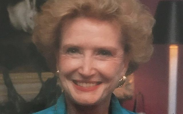 Elinor Angel Rosenberg Breman, a mother of three sons who had a passion for the arts, died July 11, 2018.