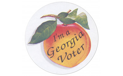 Georgia elections are set for Nov. 6, 2018.