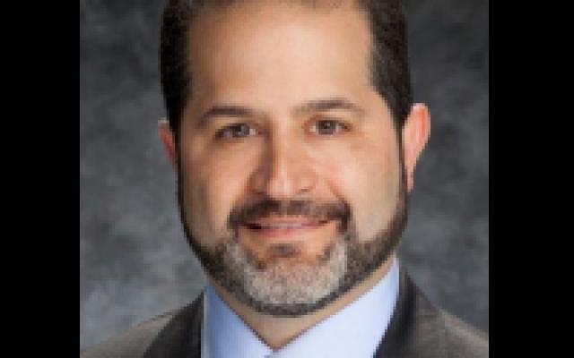 Former JF&CS CEO Rick Aranson