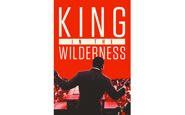 """The Blank Foundation funds a new Atlanta educational project based on the documentary, ""King in the Wilderness."""