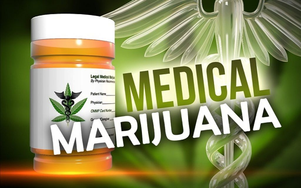 Medical marijuana is used to treat a number of conditions.