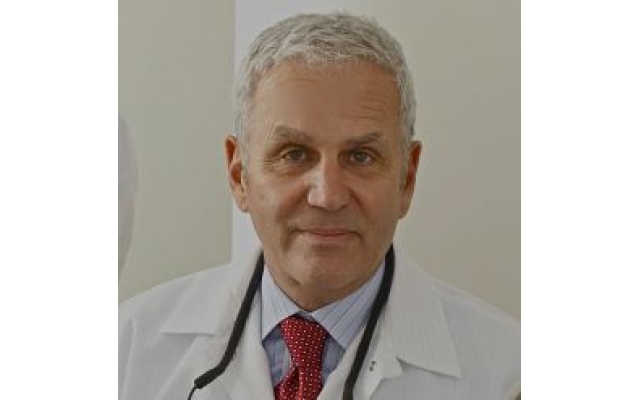Dr. David Zelby