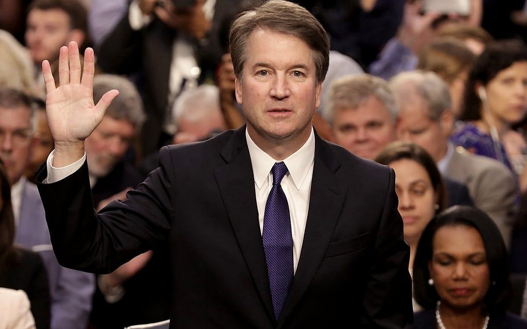 On Oct. 6, Brett Kavanaugh became the newest associate justice of the Supreme Court.