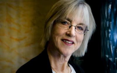 Rabbi Rachel Cowan was an influential voice in American Judaism.