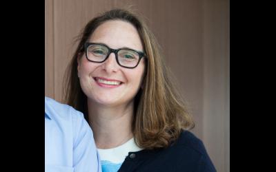 CNN's Health Unit Supervising Editor Debra Goldschmidt