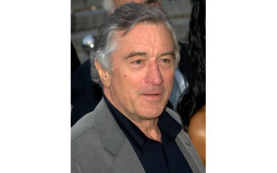 Robert DeNiro and Sam Massell were among those at the Phipps Plaza expansion groundbreaking.