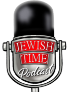JEWISH TIME PODCAST