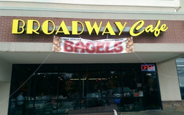 New Bistro set to open in late fall will replace Broadway Cafe in Toco Hills.