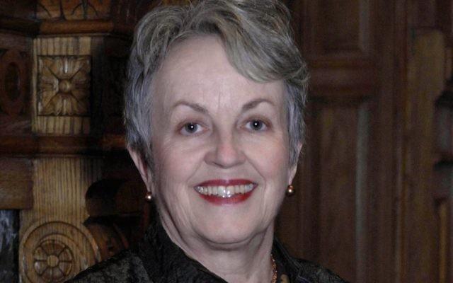 Sen. Nan Orrock