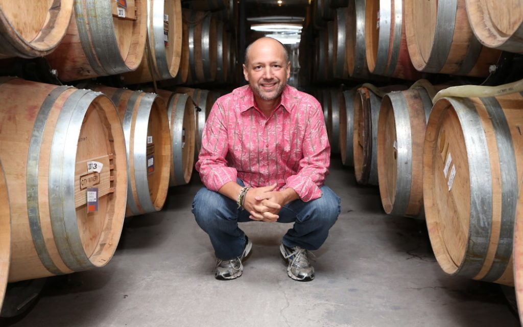 Jewish entrepreneur Michael Dorf is bringing his New York-founded City Winery concept to Ponce City Market.