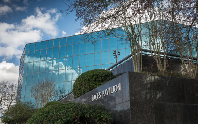 Pavilion Compounding Pharmacy is tucked inside an office building at 3193 Howell Mill Road in Buckhead.
