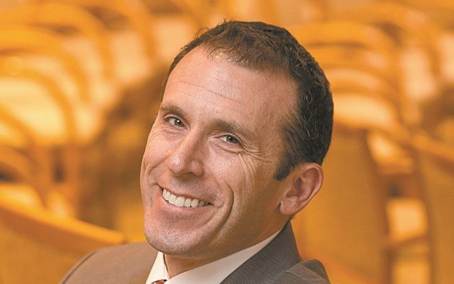 Rabbi David Spinrad is leaving The Temple to become the senior rabbi of Beth El Hebrew Congregation (https://www.bethelhebrew.org) in Alexandria, Va.