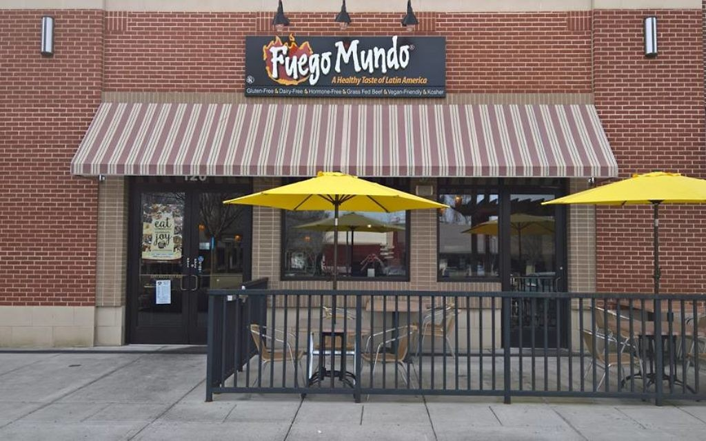 Fuegomundo Restaurant For Sale Atlanta Jewish Times
