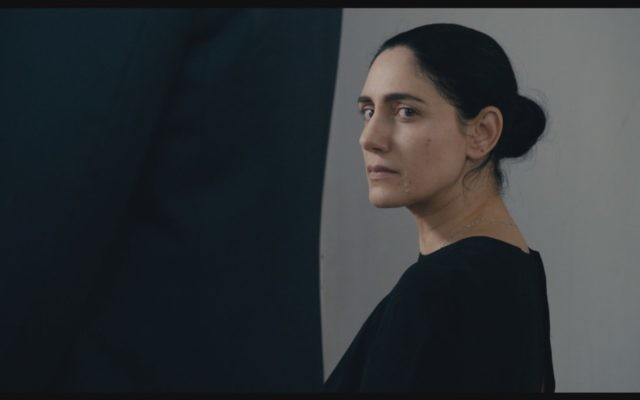"""Some of Ronit Elkabetz's final comments about acting are in """"Once Upon a Time,"""" which screens Feb. 5 and 11."""