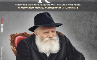 The Lubavitcher rebbe and his Chabad movement have found success where others in American Jewry have struggled.