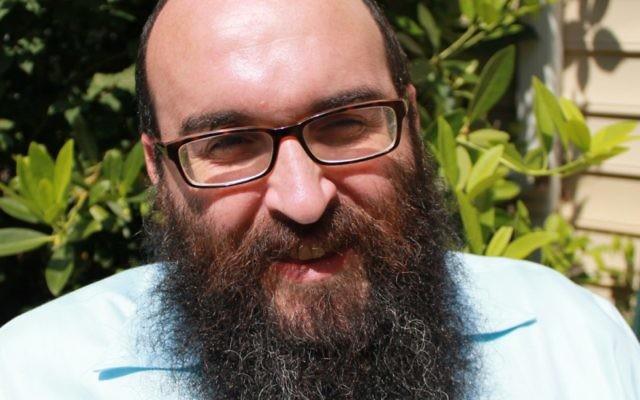 Rabbi Hirshy Minkowicz
