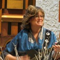 Bunzl Family Cantorial Chair Beth Schafer