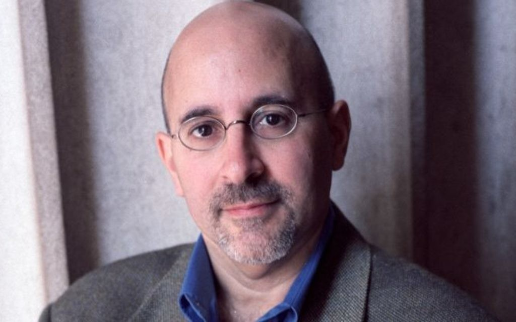 """Evan Wolfson will talk about """"The Freedom to Marry"""" after screenings Feb. 13 at 7:50 p.m. at Lefont Sandy Springs and Feb. 14 at 7:50 p.m. at the Woodruff Arts Center."""