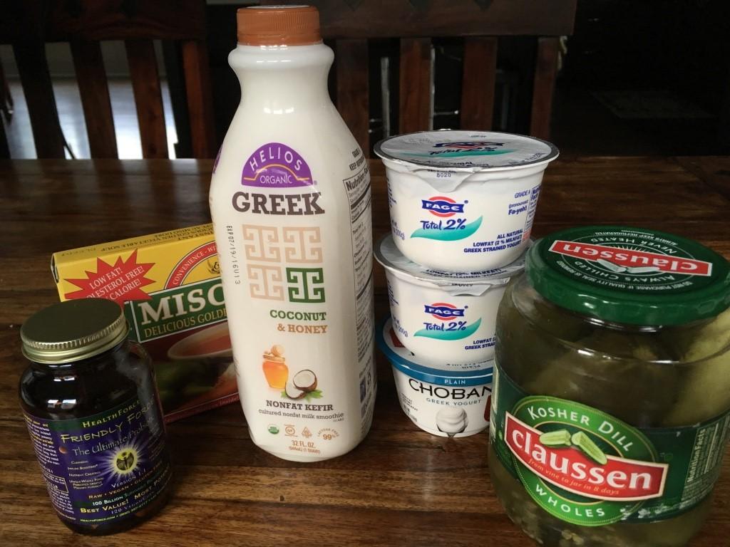 Promise Of Probiotics Atlanta Jewish Times