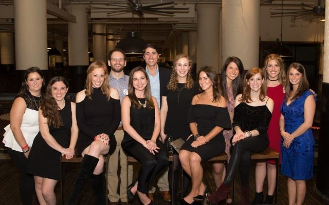 Volunteer committee members delivered the biggest and most successful Havinagala ever.