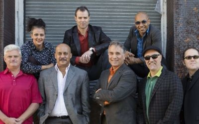 Eight-piece Afro-Cuban Jazz outfit Odessa/Havana opens AJMF8 March 2 at City Winery Atlanta.